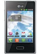 The new LG Optimus L3