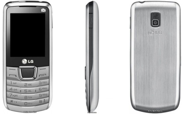 Unlock LG A290