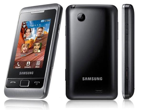 Unlock Samsung C3330 Champ 2