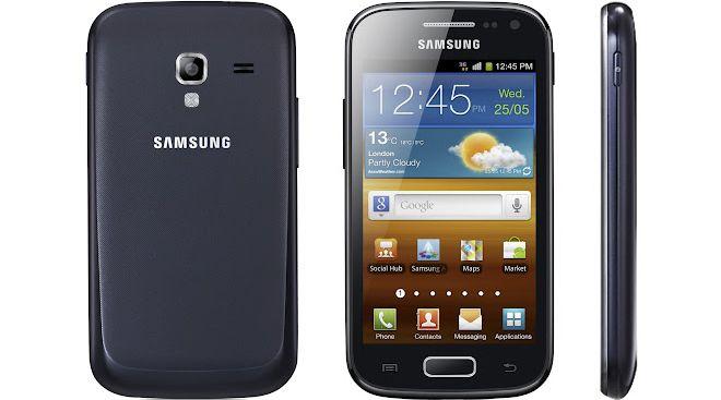 Unlock Samsung Galaxy Ace 2