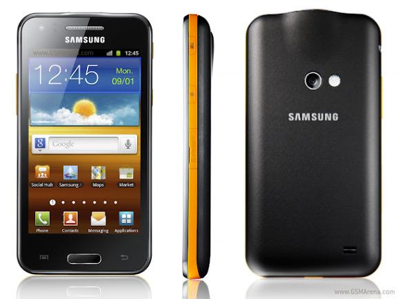 Unlock Samsung Galaxy Beam