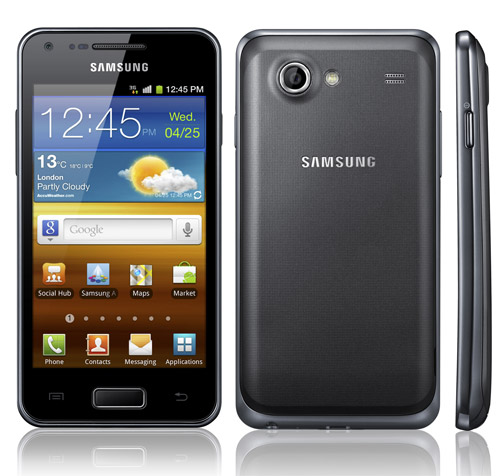 Unlock Samsung Galaxy S Advance I9070