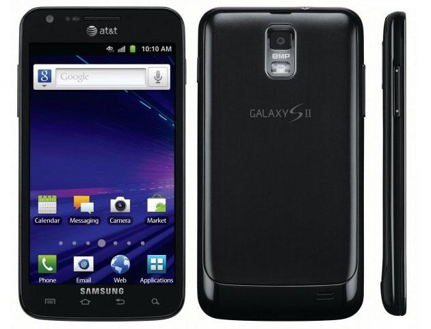 Unlock Samsung Galaxy S2 Skyrocket HD