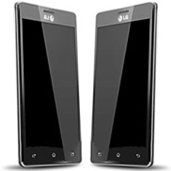 LG Optimus X3