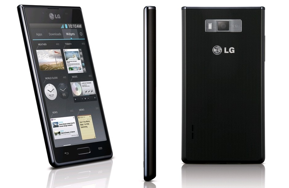 LG Optimus L7 P700 phonecomputerreviews2