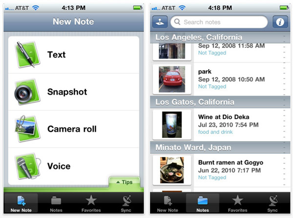 evernote_for_ios