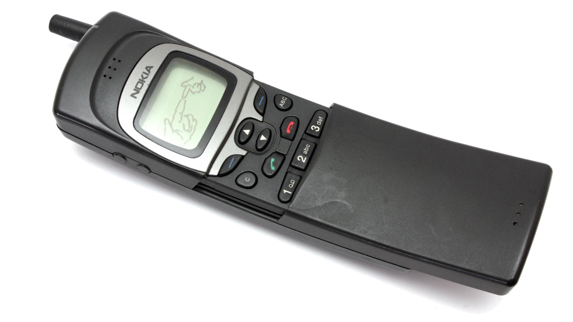 nokia telefonlari