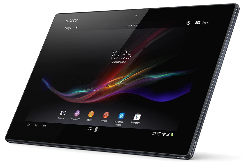 it tablet