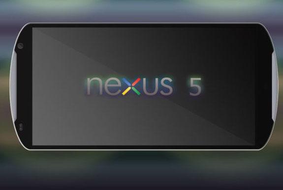 Nexus 5 rumors