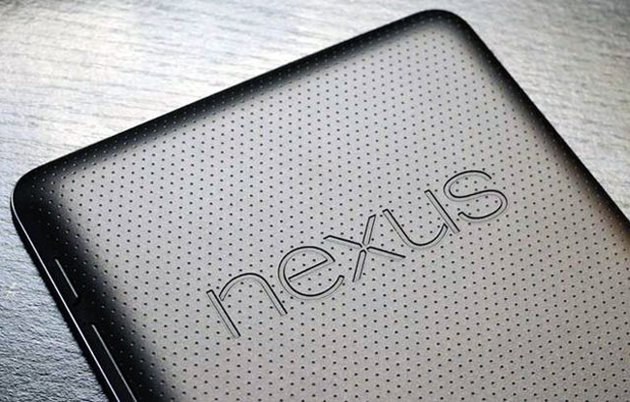 Nexus 7 Second Generation