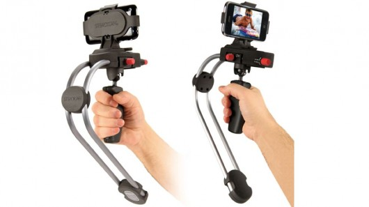 Steadicam Smoothee iPhone