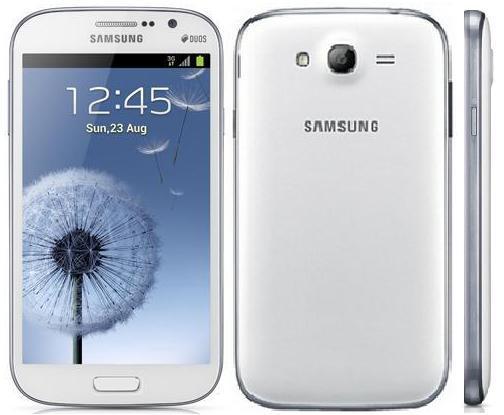 How to unlock Samsung Galaxy Grand