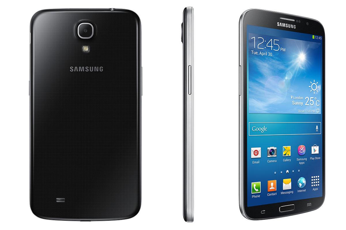 How to unlock Samsung Galaxy Mega 6.3 I9200