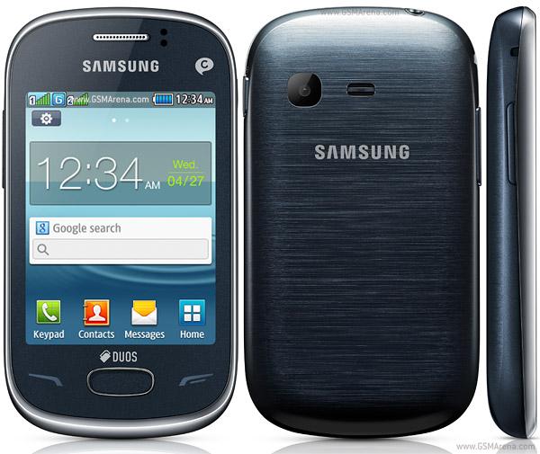 How to unlock Samsung Galaxy Rex 70 S3802