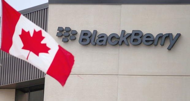 BlackBerry board decides to sell