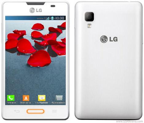 How to unlock LG Optimus L4 II E440