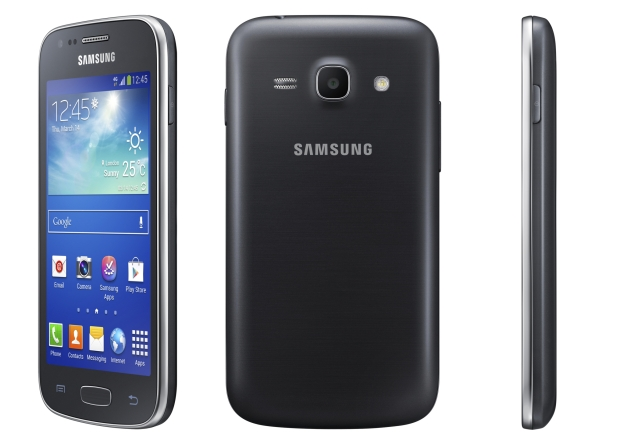 How to unlock Samsung Galaxy Ace 3