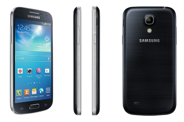 How to unlock Samsung Galaxy S4 mini