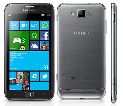 How to unlock Samsung Ativ S Neo