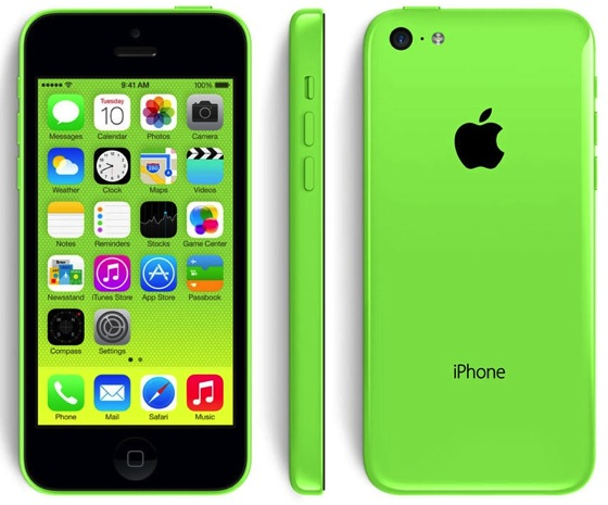 How to unlock Apple iPhone 5C