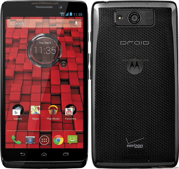How to unlock Motorola Droid Ultra