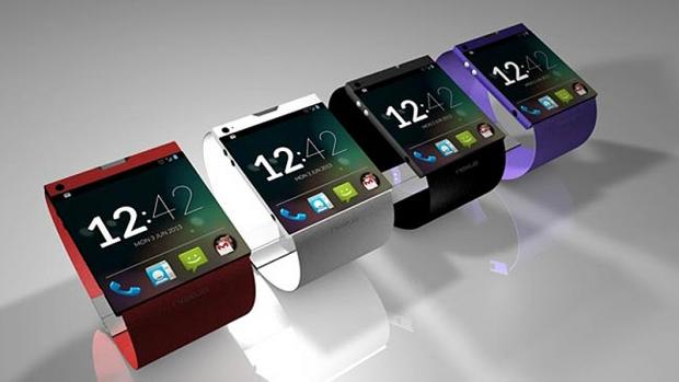 It's Time for Google! The Gem smartwatch, coming soon ...
