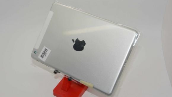 Leaked iPad mini 2 shell