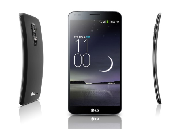 How to unlock LG G Flex