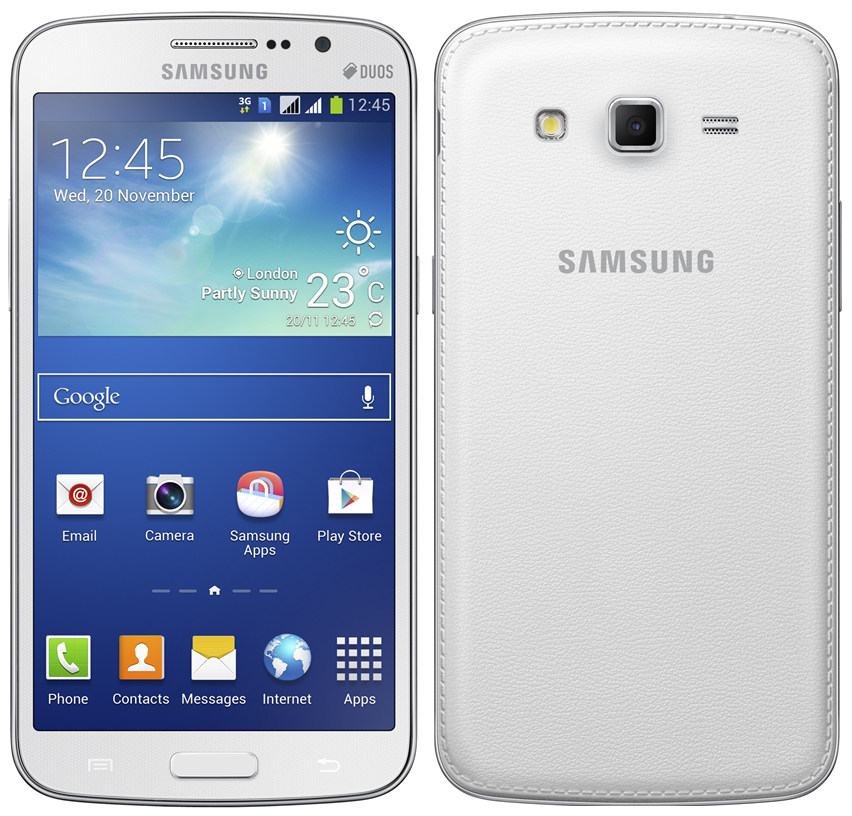 How to unlock Samsung Galaxy Grand 2