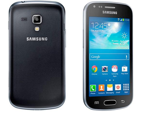 How to unlock Samsung Galaxy Trend Plus