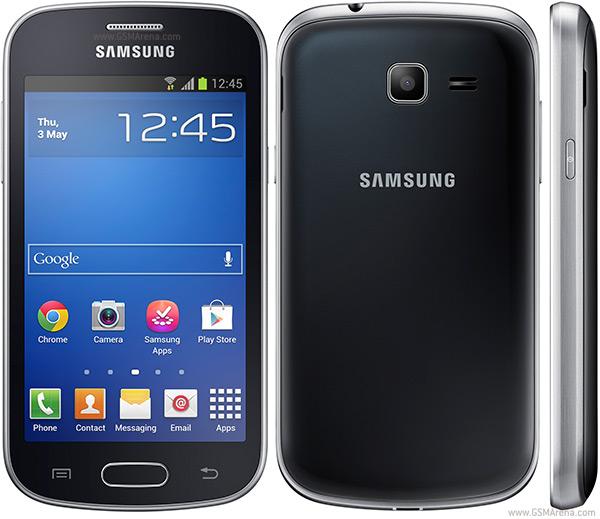 How to unlock Samsung Galaxy Fresh