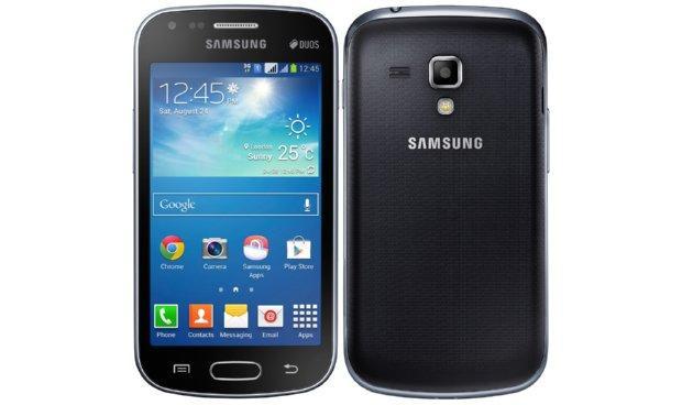 How to unlock Samsung Galaxy S Duos 2