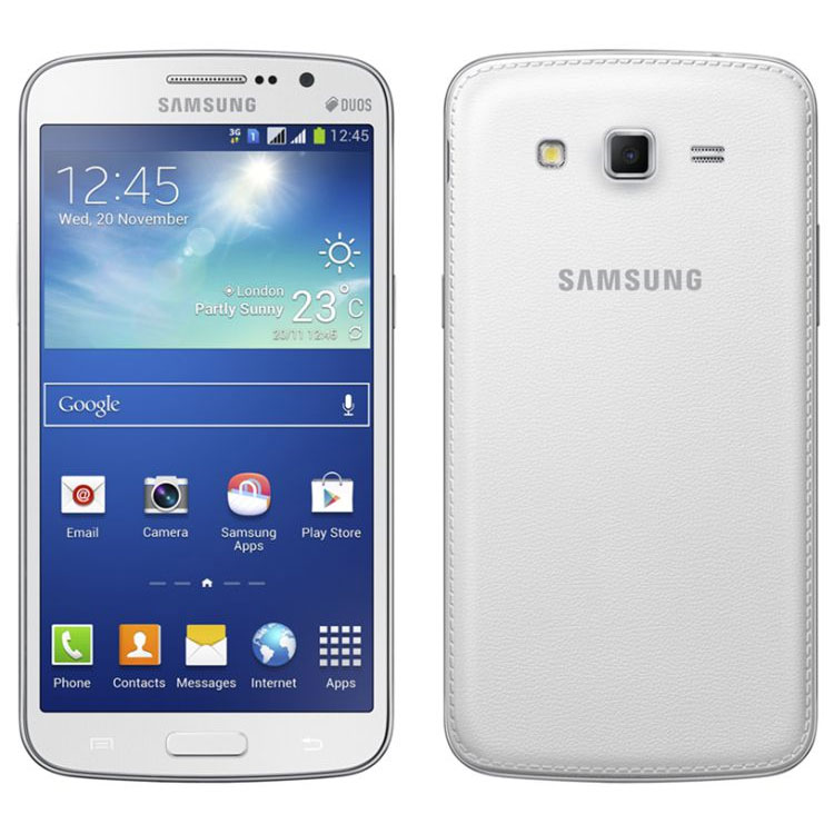 How to unlock Samsung Galaxy Grand Neo