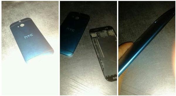HTC M8 leaks