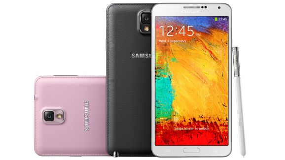 How to unlock Samsung Galaxy Note 3 Neo