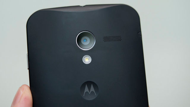 Motorola Xplay