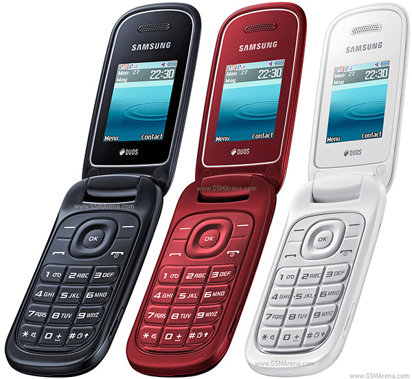 How to unlock Samsung E1272