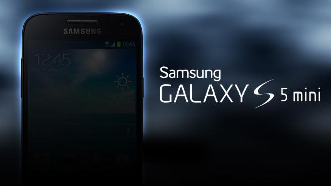 Samsung Galaxy S5 Mini rumors