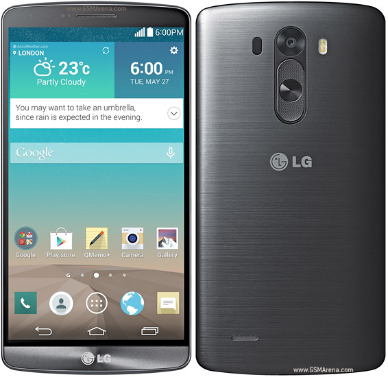 How to unlock LG G3 using unlock codes