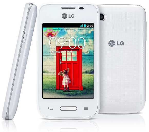 How to unlock LG L35
