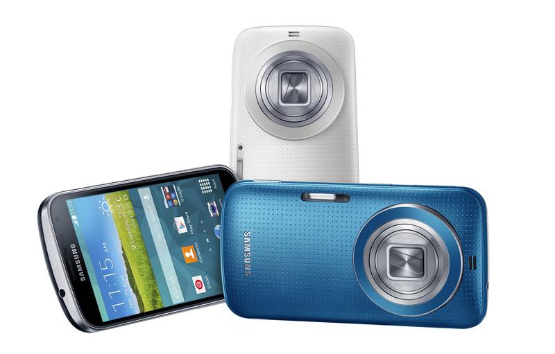 How to unlock Samsung Galaxy K Zoom