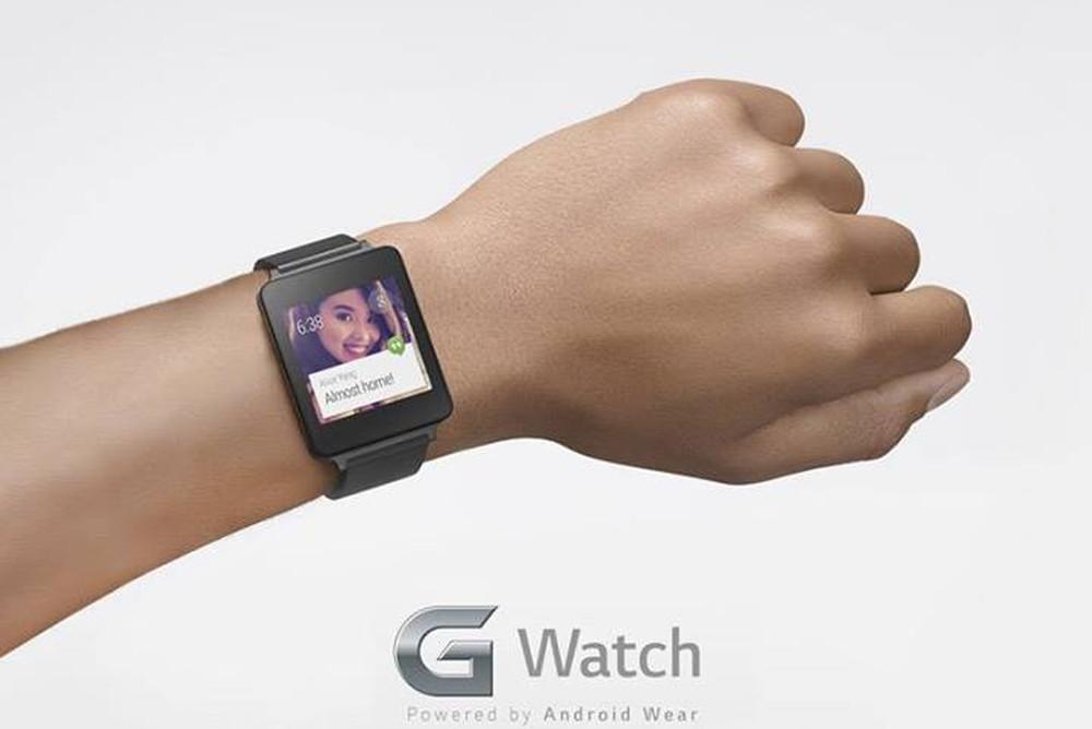 LG G Watch rumors