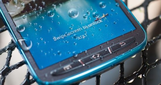 Samsung Galaxy S5 Active rumors