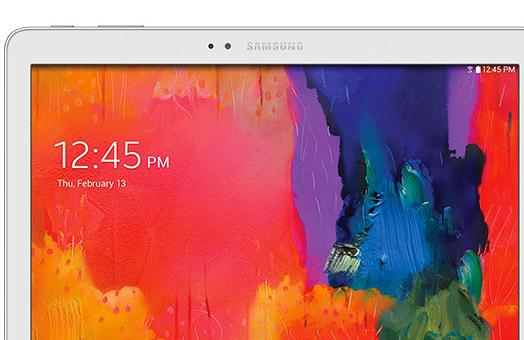 Samsung Galaxy Tab Pro 13.3 Warhol