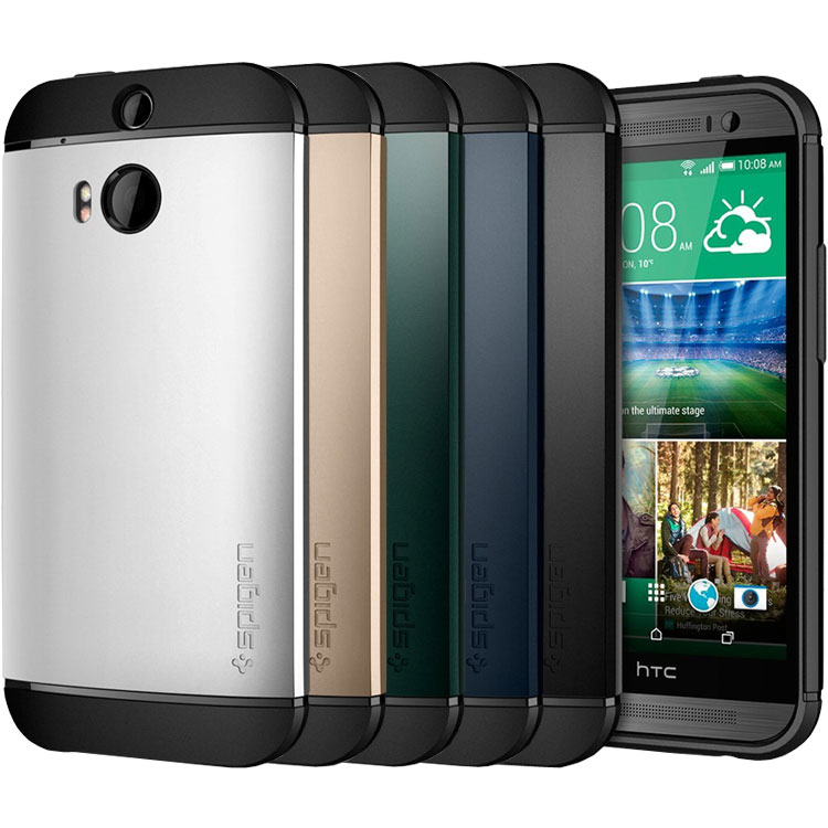 Protect your M8 u2013 Top 5 cases for the new HTC One M8