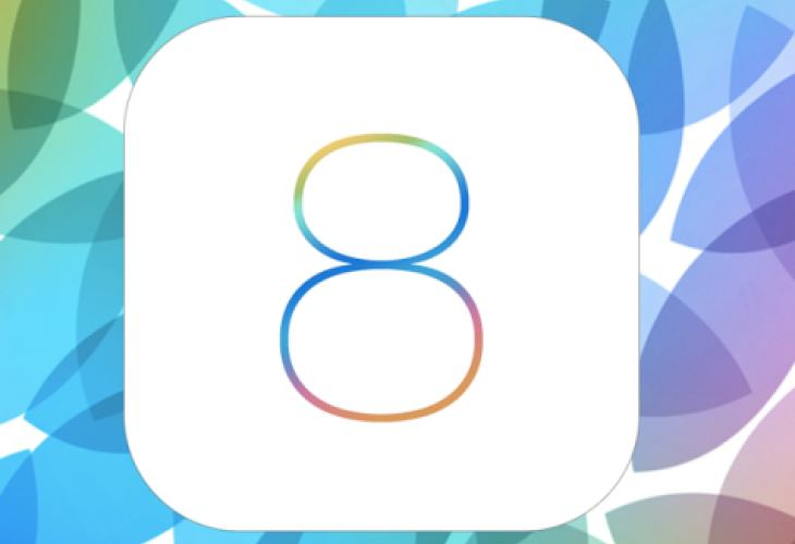 iOS 8 top features
