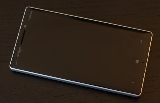 Nokia McLaren rumors