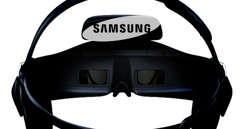 Samsung Gear VR headset leaked