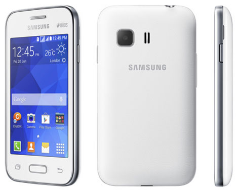 How to unlock Samsung Galaxy Young 2