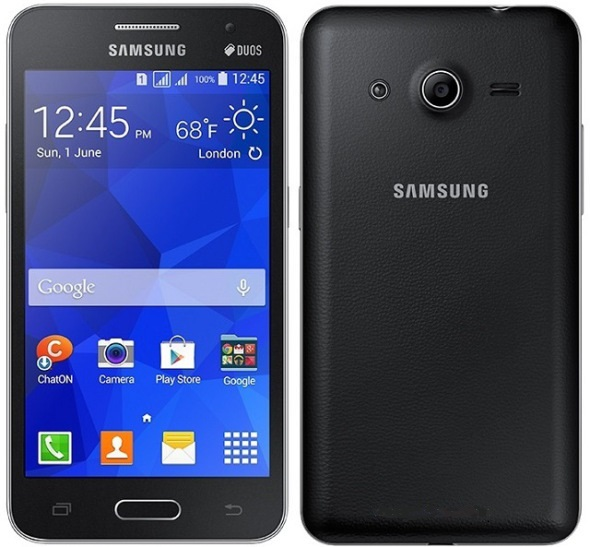 How to unlock Samsung Galaxy Core 2